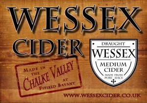 A5 wessex MED cider on wood FLAT1